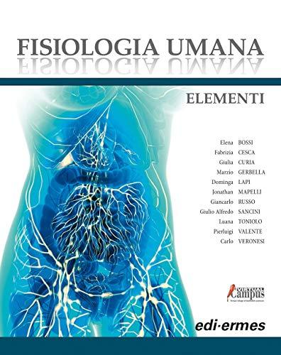 Zoom IMG-2 fisiologia umana elementi con contenuto