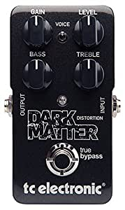 TC ELECTRONICS - Dark Matter Distortion