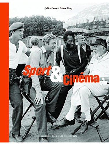 Sport et Cinema par Julien Camy