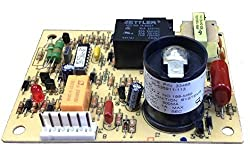 Atwood 31501 Circuit Board IGNITER replaces Hydroflame 33488 Atwood 31501 Fenwal 35-535911-113, Direct Spark Ignition Control designed for use in Atwood RV gas furnaces, Replacement Part