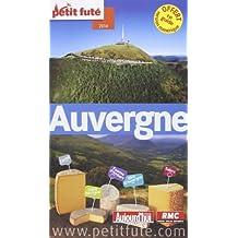 Petit Futé Auvergne