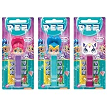 Dispensador de Pez brillo Brillo x 6
