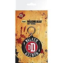 GB eye LTD, The Walking Dead, Walker Hunter, Llavero