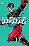Superboy 1: Trouble in Paradise