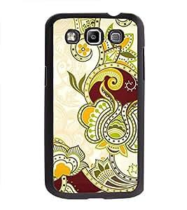 Fiobs Designer Back Case Cover for Samsung Galaxy Win I8550 :: Samsung Galaxy Grand Quattro :: Samsung Galaxy Win Duos I8552 (Awards Ar Artistic Owl Birld Dance Singer)
