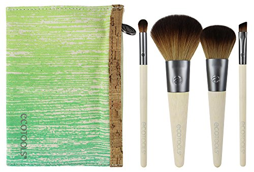 EcoTools, Bamboo 5 Piece Brush Set