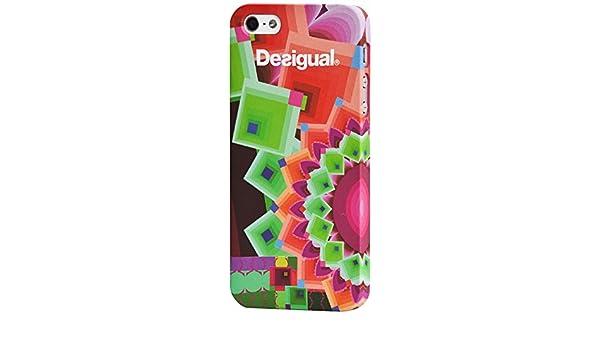 pre order superior quality reasonable price Desigual desci002 – Hardcase Backcover: Amazon.de: Elektronik