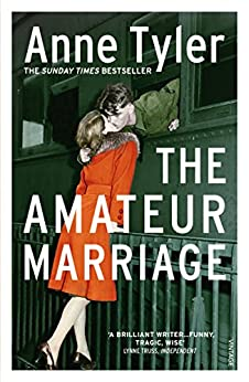 The Amateur Marriage by [Tyler, Anne]