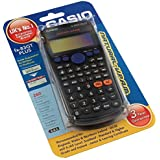 CASIO SCIENTIFIC CALC FX-83GTPLUS-SB-UH