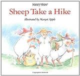 Sheep Take a Hike by Nancy Shaw (1995-03-16)