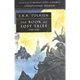 The Book of Lost Tales 1: The History of Middle-earth 1