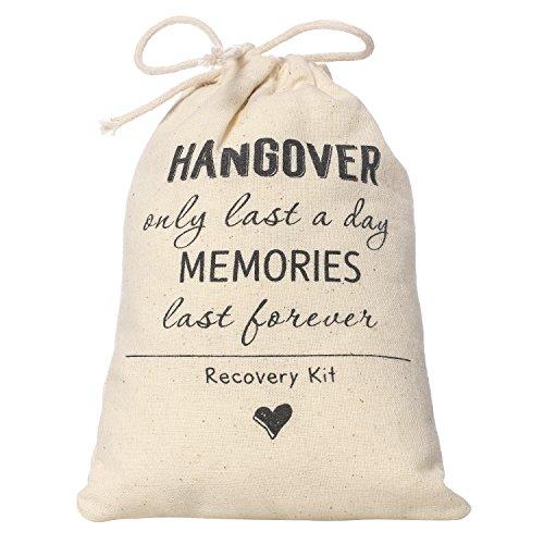 Ling´s moment 10 Hochzeit Gefälligkeiten, Bachelorette Partei bevorzugen, Kater Kit, Survival-Kit, Geburtstag zugunsten Custom - Kater letzten ein Tag Erinnerungen letzten für immer