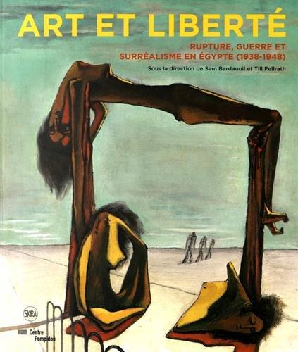 Art et liberté par Sam Bardaouil