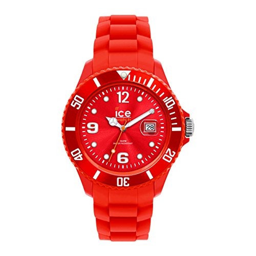 Ice Watch Sili Big Mens Wristwatch Silicone strap