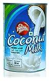 #3: Double Horse Coconut Milk 400 ml