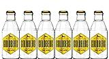20 Flaschen Goldberg Tonic Water a 200ml inc. 3.00€ MEHRWEG Pfand