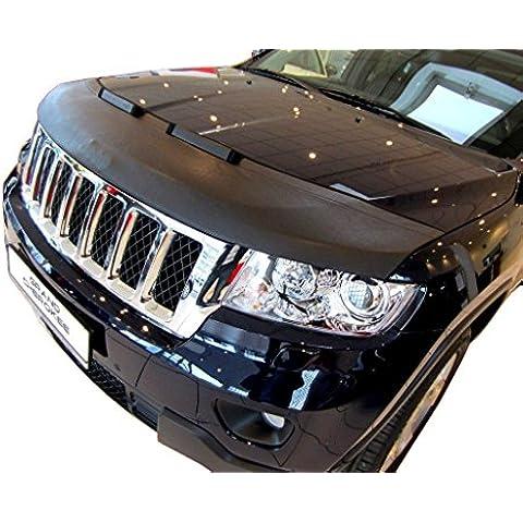 AB-00532 PROTECTOR DEL CAPO Jeep Grand Cherokee 2010-- Bonnet Bra TUNING