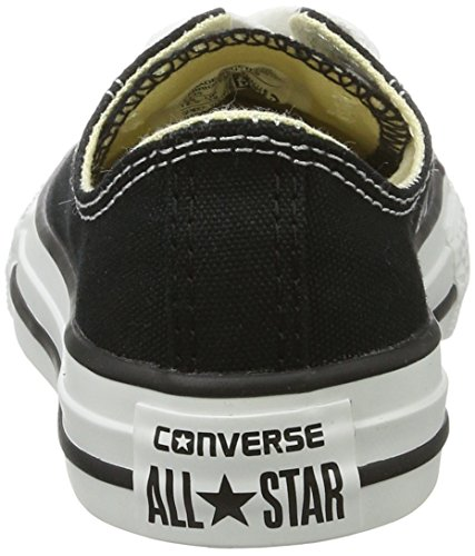 Converse All Star CT Lean Ox Sneaker Noir