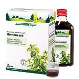 Brennesselsaft Schoenenberger 3X200 ml