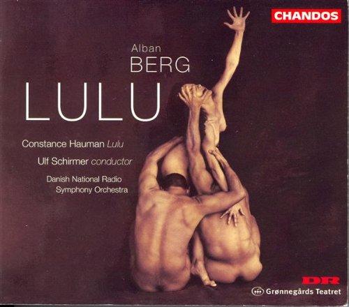 Lulu (completed by F. Cerha): Act II Scene 1: Gott sei Dank, dass wir endlich zuhause sind - Canon: Er hat sie namlich ursprunglich heiraten wollen - Hast oben abgeschlossen? (Schigolch, Lulu, Athlete, High-School Boy) -