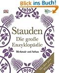 Stauden - Die große Enzyklopädie: Mer...