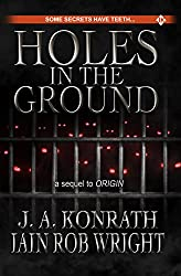 Holes in the Ground (English Edition)