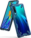 Ringke Fusion-X Compatible with Huawei P30 Ergonomic