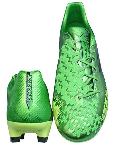 adidas Scarpa Football Predator LZ TRX FG Verde
