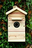 Wildlife World Premium Camera Nest Box