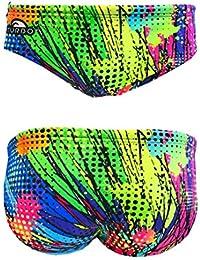 c7c039796c Turbo Kriptonite Bathing Trunk Men colourful Size M | US 32 2018 swimming  trunks