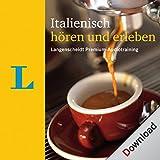 Italienisch hören und erleben (Langenscheidt Premium-Audiotraining) bei Amazon kaufen