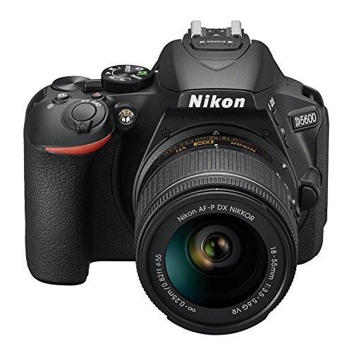 Nikon D5600 Kit Test - 6