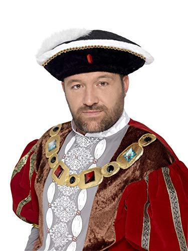 Henry Kostüm Viii - KING HENRY VIII HAT