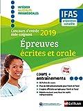 Concours d'entrée aide-soignant 2019 (CONCOURS PARA M)