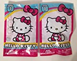 #9: Hello Kitty Series 1 Mini Figure Collectible (Blind Bag)