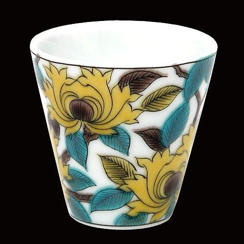 kutani-overglaze-guinomi-peony-luck-sake-cup-collection-no17-japan-import