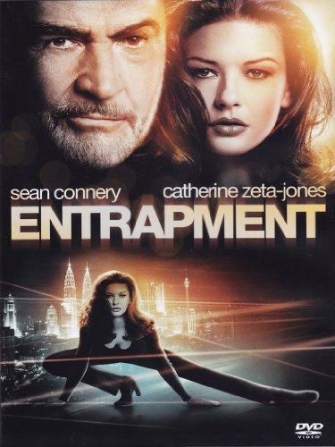 entrapment-dvd