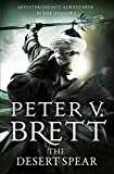 The Desert Spear (The Demon Cycle, Book 2) (Demon Cycle 2)