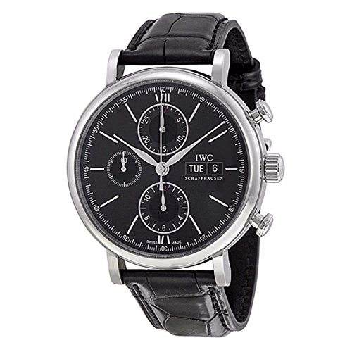 IWC - Mens Watch - IW391008