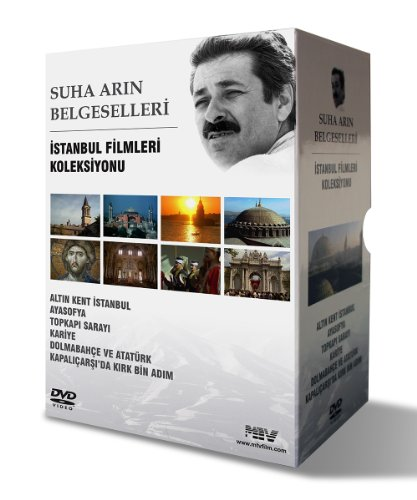 Suha Arin: Istanbul Films Collection (Cami Sophia)
