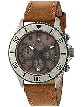 Burgmeister Damen Chronograph Vintage, BM532-910-1