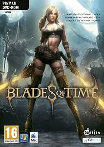 Blades of Time (PC/Mac DVD)