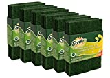 24 Scouring Pads - Heavy Duty Household ...