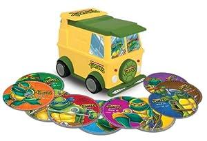 Teenage Mutant Ninja Turtles: Comp Classic Series [DVD] [Region 1] [US Import] [NTSC]