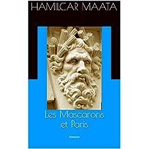 Les Mascarons et Paris (French Edition)