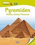 memo Kids. Pyramiden: Mumien, Schätze, Pharaonen -