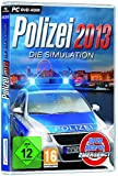 Polizei 2013: Die Simulation