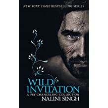 Wild Invitation: A Psy-Changeling Collection (The Psy-Changeling Series)