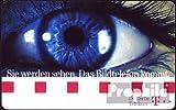 Prophila BRD (BR.Deutschland) P202 P 13/97 1997 Bildtelefon (Telefonkarten für Sammler)