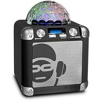 IDance Party Cube BC5-C: Amazon.co.uk: Musical Instruments